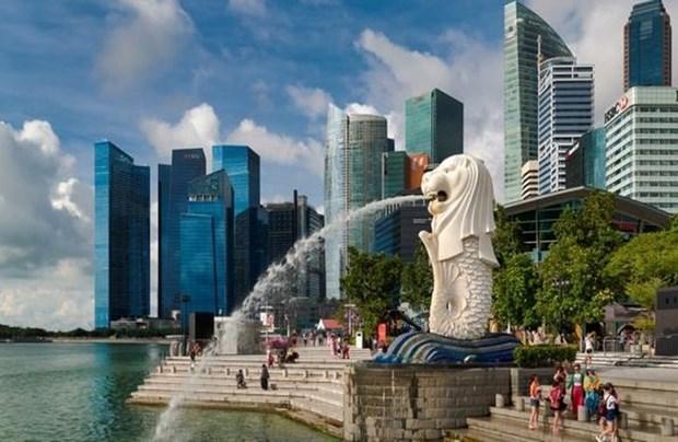 Singapur lanzara segundo paquete de soporte financiero hinh anh 1