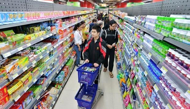 Autoridades vietnamitas controlan activamente inflacion en 2020 hinh anh 1