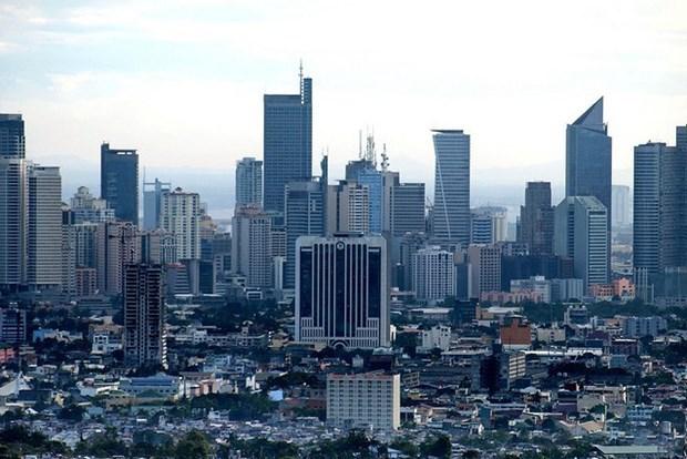 Contempla Filipinas mas prestamos para financiar deficit presupuestario hinh anh 1