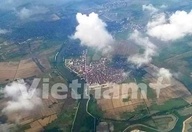 Vietnam por adoptar estrategia para desarrollo de la Geodesia y Cartografia hasta 2030 hinh anh 1