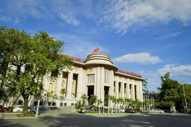 Banco Estatal de Vietnam considera reducir tasa de interes preferencial hinh anh 1