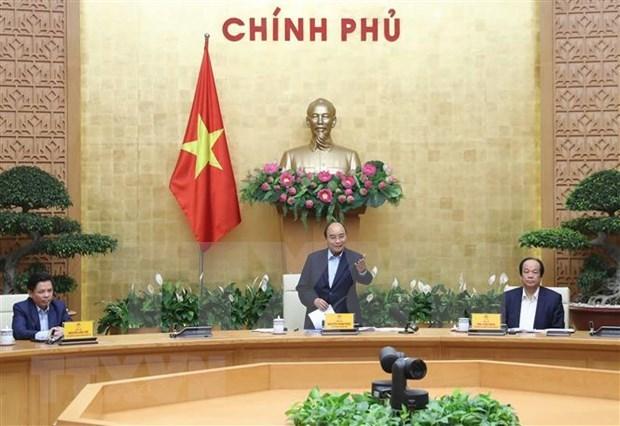 Destaca premier de Vietnam importancia de digitalizacion de servicios publicos hinh anh 1