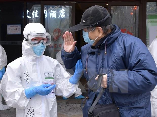 Paises sudesteasiaticos se esfuerzan por frenar la epidemia de nuevo coronavirus hinh anh 1