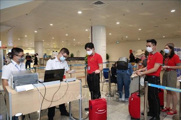 Cancilleria vietnamita emite aviso sobre la epidemia de coronavirus hinh anh 1