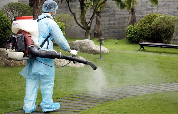 Asciende a 56 numero de casos infectados con SARS- CoV-2 en Vietnam hinh anh 1