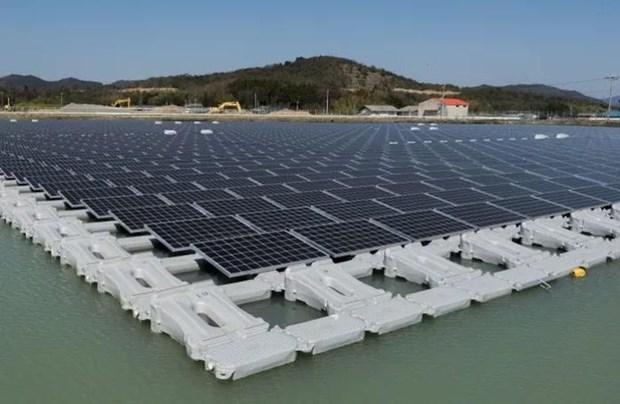 Construira multinacional noruega planta solar en Indonesia hinh anh 1