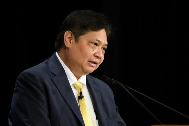 Retrasara Indonesia aranceles de importacion y pagos del impuesto sobre renta corporativo hinh anh 1
