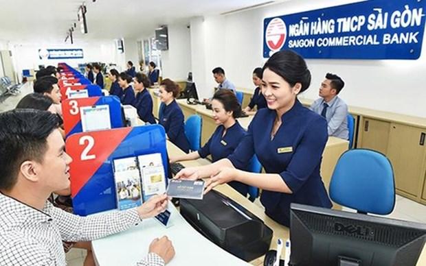 Vietnam aprueba reestructuracion de banco comercial SCB hinh anh 1