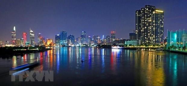 Ciudad Ho Chi Minh suspende actividades en lugares publicos por COVID-19 hinh anh 1