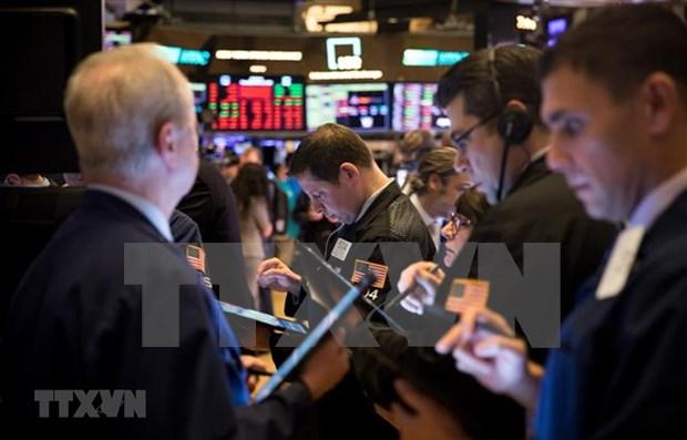 Mercado bursatil de Vietnam se recupera tras decision de Fed hinh anh 1