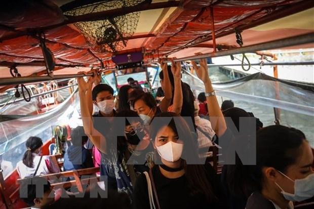 Inyectara Tailandia mas de 12,7 mil millones de dolares para apoyar la economia hinh anh 1