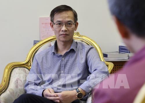 Embajada de Vietnam presta atencion a la proteccion de estudiantes en Rusia hinh anh 1