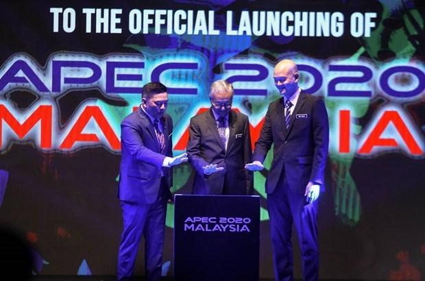 Pospone Malasia reunion previa a APEC hinh anh 1