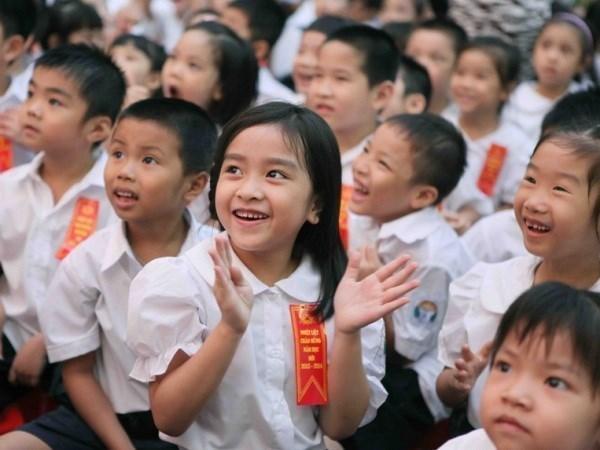Jovenes de Hanoi rememoran paginas historicas del comite partidista municipal hinh anh 1