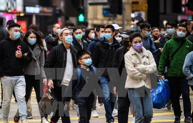 Afronta Tailandia riesgo de depresion economica hinh anh 1