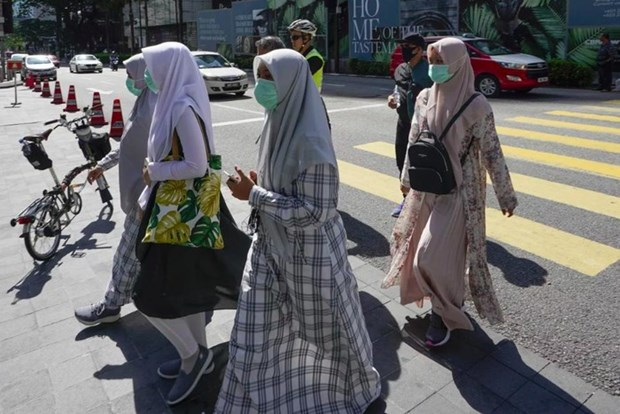 Vietnam identifica a ciudadanos participantes en evento masivo islamico en Malasia hinh anh 1