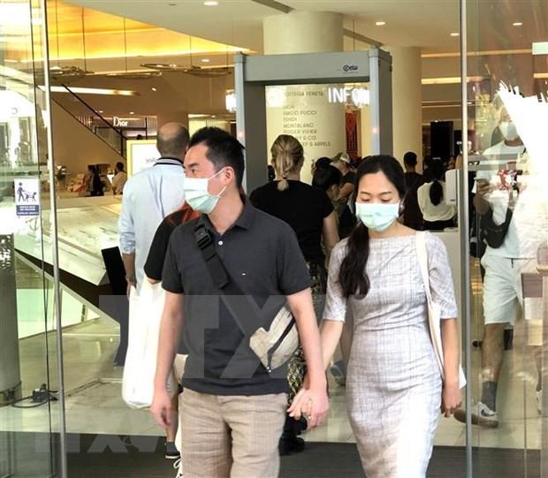 Dieron negativo casos sospechosos de COVID-19 en Vietnam hinh anh 1