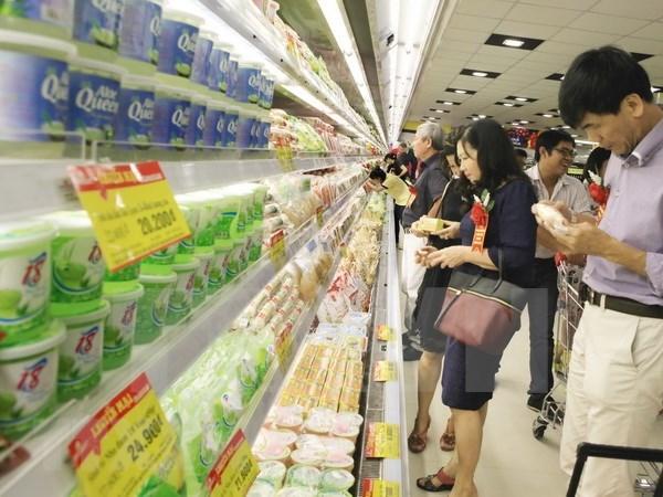 Autoridades de Ciudad Ho Chi Minh piden mantener estables los precios hinh anh 1