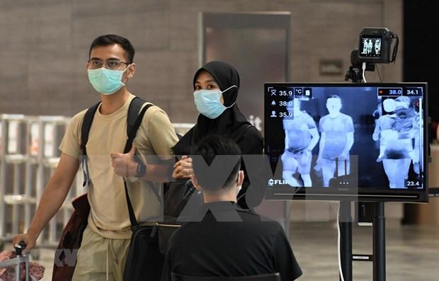 Insta OMS a Sudeste Asiatico a tomar medidas mas audaces contra COVID-19 hinh anh 1