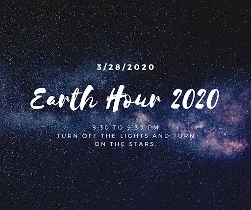 Hora del Planeta 2020 busca aumentar la conciencia publica sobre desechos plasticos hinh anh 1