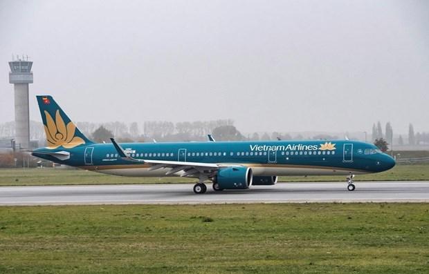 Suspende Vietnam Airlines vuelos a Rusia y Taiwan hinh anh 1
