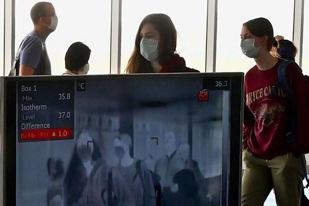 Suspende Laos concesion de visas para turistas extranjeros hinh anh 1