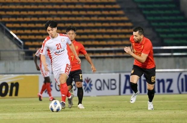 Federacion Asiatica de Futbol pospone todos los partidos de marzo y abril hinh anh 1