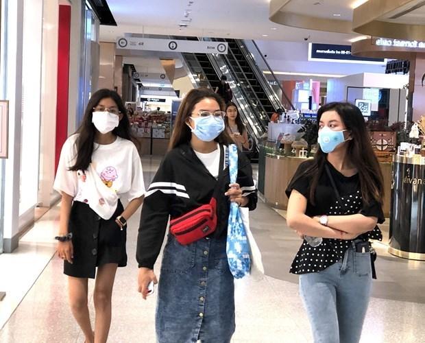 Tailandia se prepara para un bloqueo a nivel nacional hinh anh 1