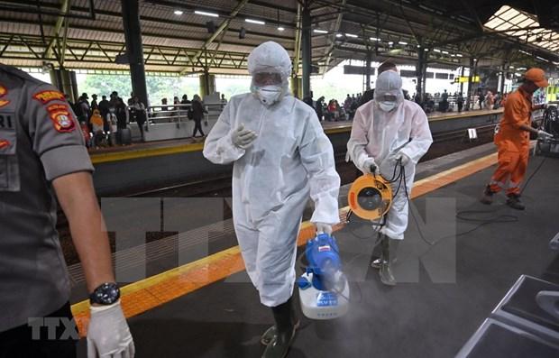 Indonesia lanzara tercer paquete de estimulo para hacer frente a la pandemia hinh anh 1
