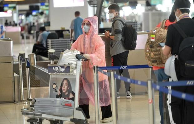 Tailandia dispone de suficientes recursos para enfrentar la epidemia hinh anh 1
