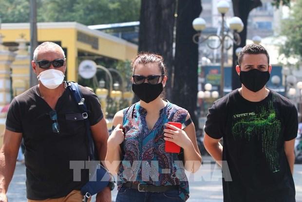 Exigen garantizar seguridad a turistas ante evolucion de COVID-19 en Vietnam hinh anh 1