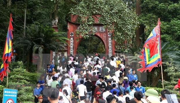 Recomiendan evitar organizacion de eventos religiosos multitudinarios en Vietnam hinh anh 1