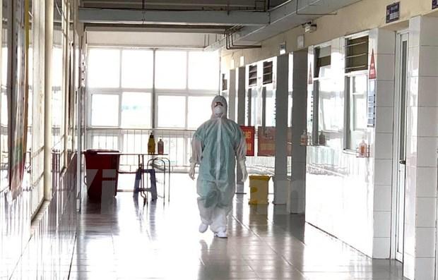 Detectan caso 92 de COVID-19 en Vietnam hinh anh 1