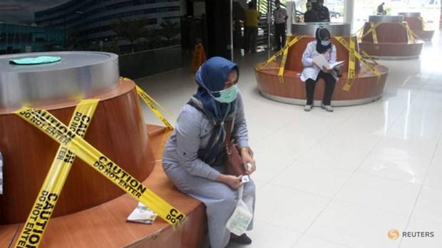 Indonesia: Otros 10 muertos y 64 infectados por COVID-19 hinh anh 1