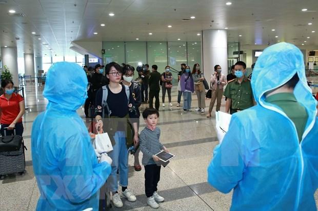 Recomienda Vietnam a sus ciudadanos evitar viajes entre el pais y el exterior hinh anh 1