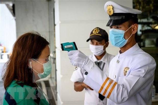 Enfrentan economias del Sudeste Asiatico dificultades a causa del COVID-19 hinh anh 1