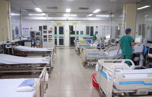 Viajeros de Espana entre los nuevos casos infectados por coronavirus en Vietnam hinh anh 1