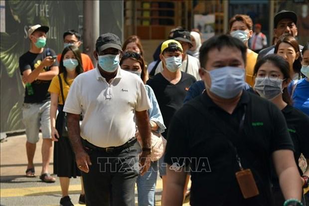 Malasia extiende orden para frenar propagacion del COVID-19 hinh anh 1