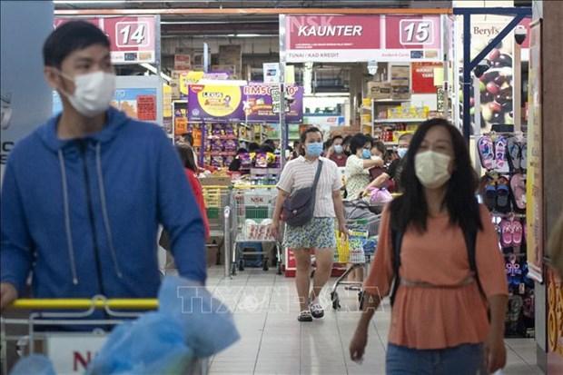 Concede Malasia moratoria de 6 meses para prestamos bancarios hinh anh 1