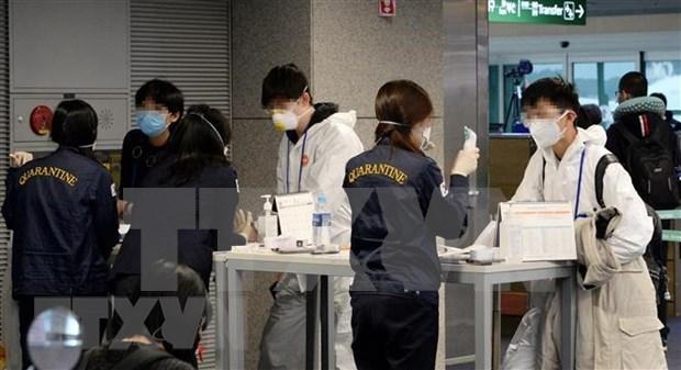 Recomiendan a vietnamitas en Laos y Tailandia mantener calma ante epidemia hinh anh 1