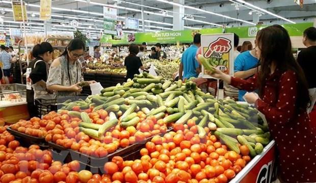 Propone Ministerio de Industria y Comercio de Vietnam reabrir puertas fronterizas al comercio con China hinh anh 1