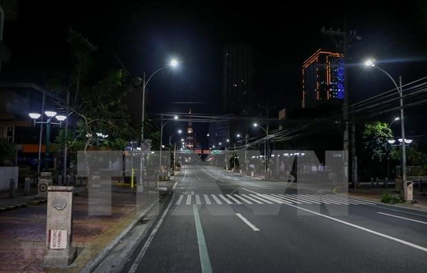 Grupo insurgente en Filipinas acata llamado a cese el fuego hinh anh 1