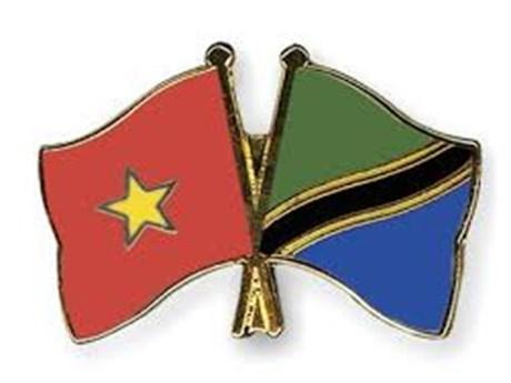 Avanzan Vietnam y Tanzania hacia una cooperacion mas estrecha hinh anh 1