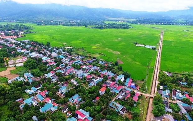 Intensifican informacion de meteorologia agricola para los agricultores hinh anh 1
