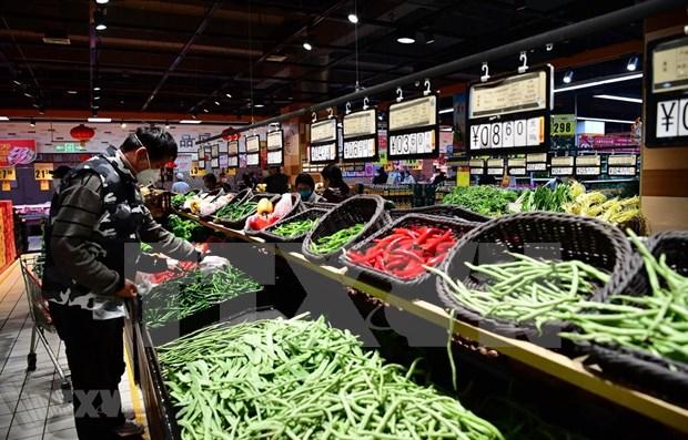 Crecen exportaciones de productos agricolas de Vietnam a Japon hinh anh 1