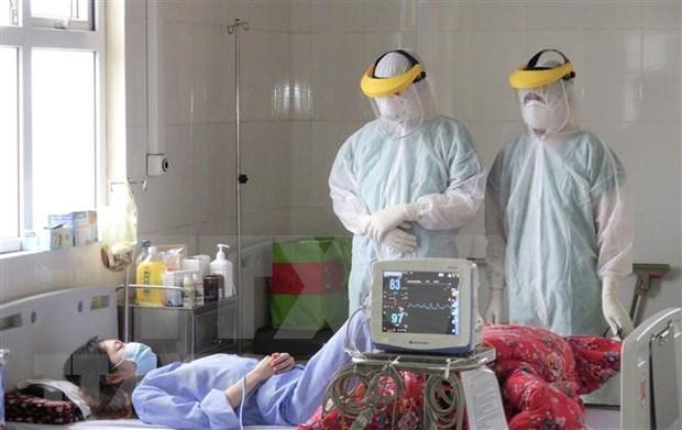 Exige premier garantizar seguridad para el personal medico hinh anh 1