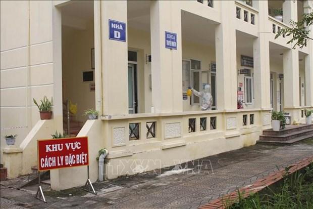 Creara Da Nang libreria movil para personas en cuarentena por COVID-19 hinh anh 1