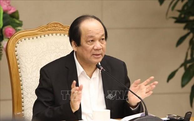 Espera Gobierno de Vietnam acompanamiento del pueblo en lucha contra COVID-19 hinh anh 1