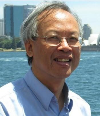 Primer vietnamita elegido vicepresidente de la Asociacion de Estudios Asiaticos hinh anh 1