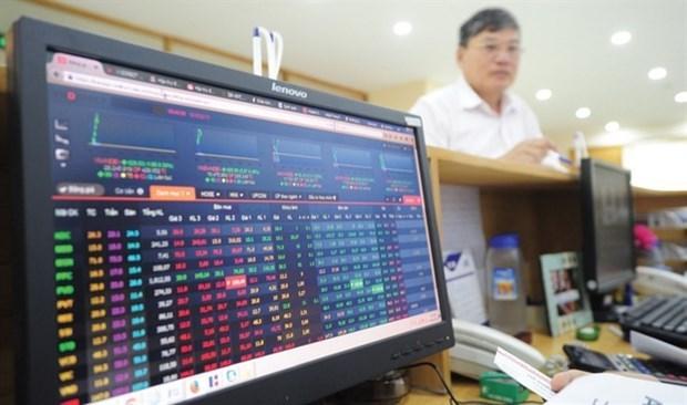 Tambaleante mercado bursatil de Vietnam por coronavirus hinh anh 1